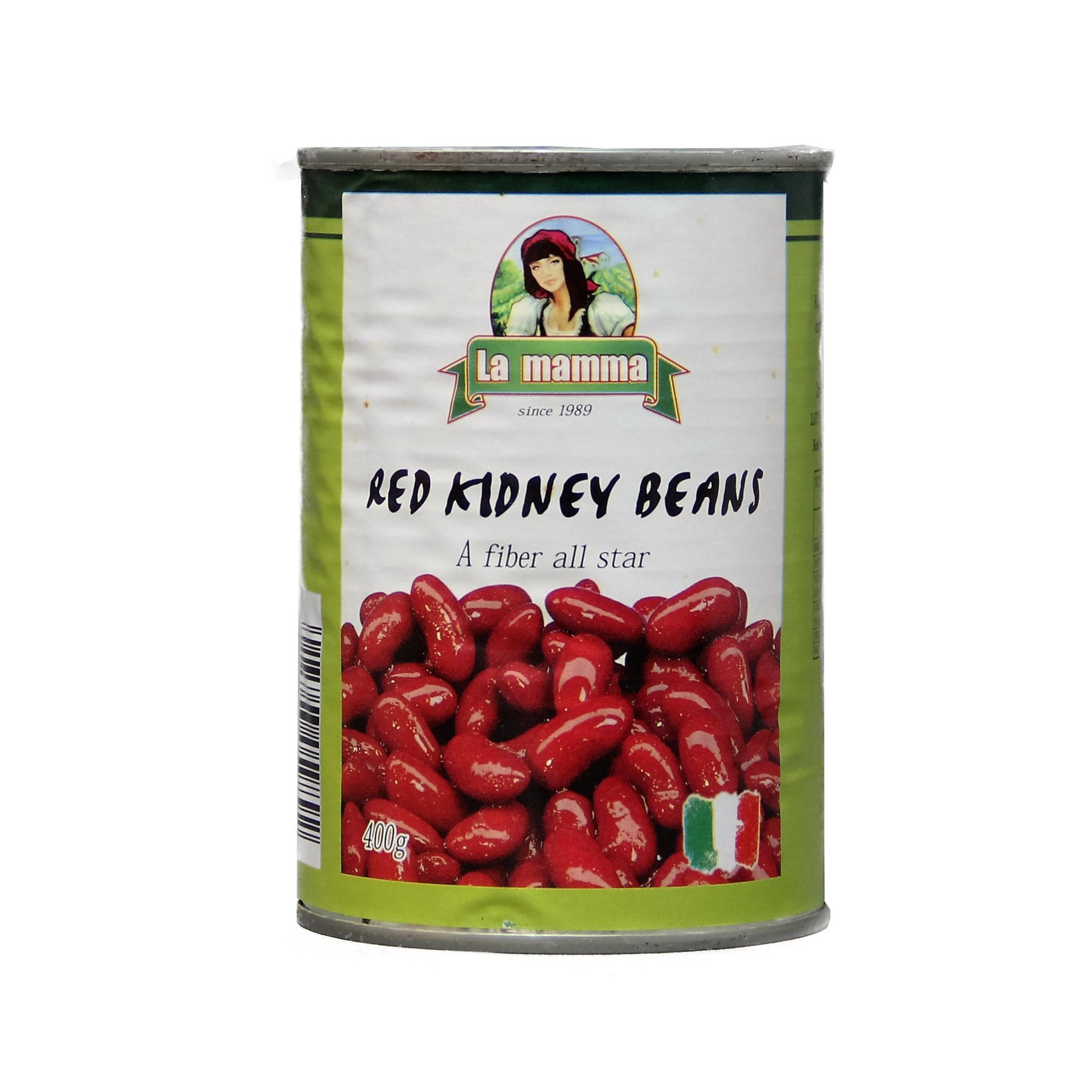 1104 red kidney 400g