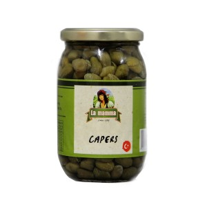 1221 capers 350g