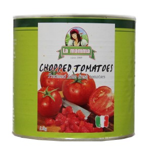 1603 tomatoes chop 2.55kg