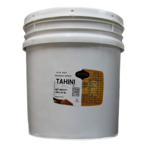 1614 tahina 18kg