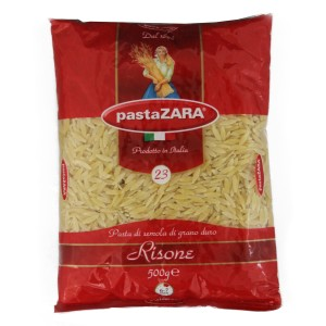 163 Zara Risone Orzo