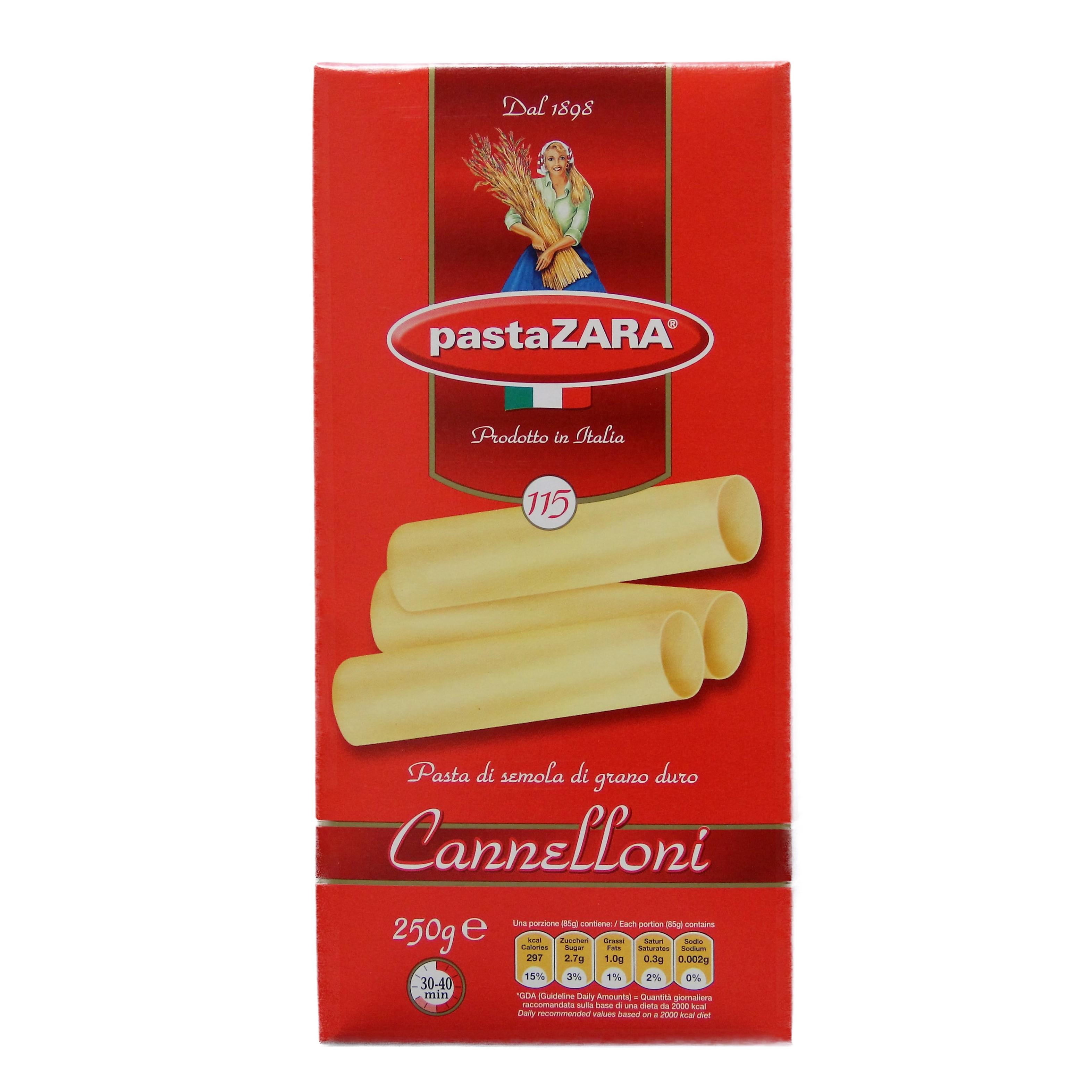 347 Zara Cannelloni