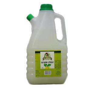 392 lemon juice 1.9ltr