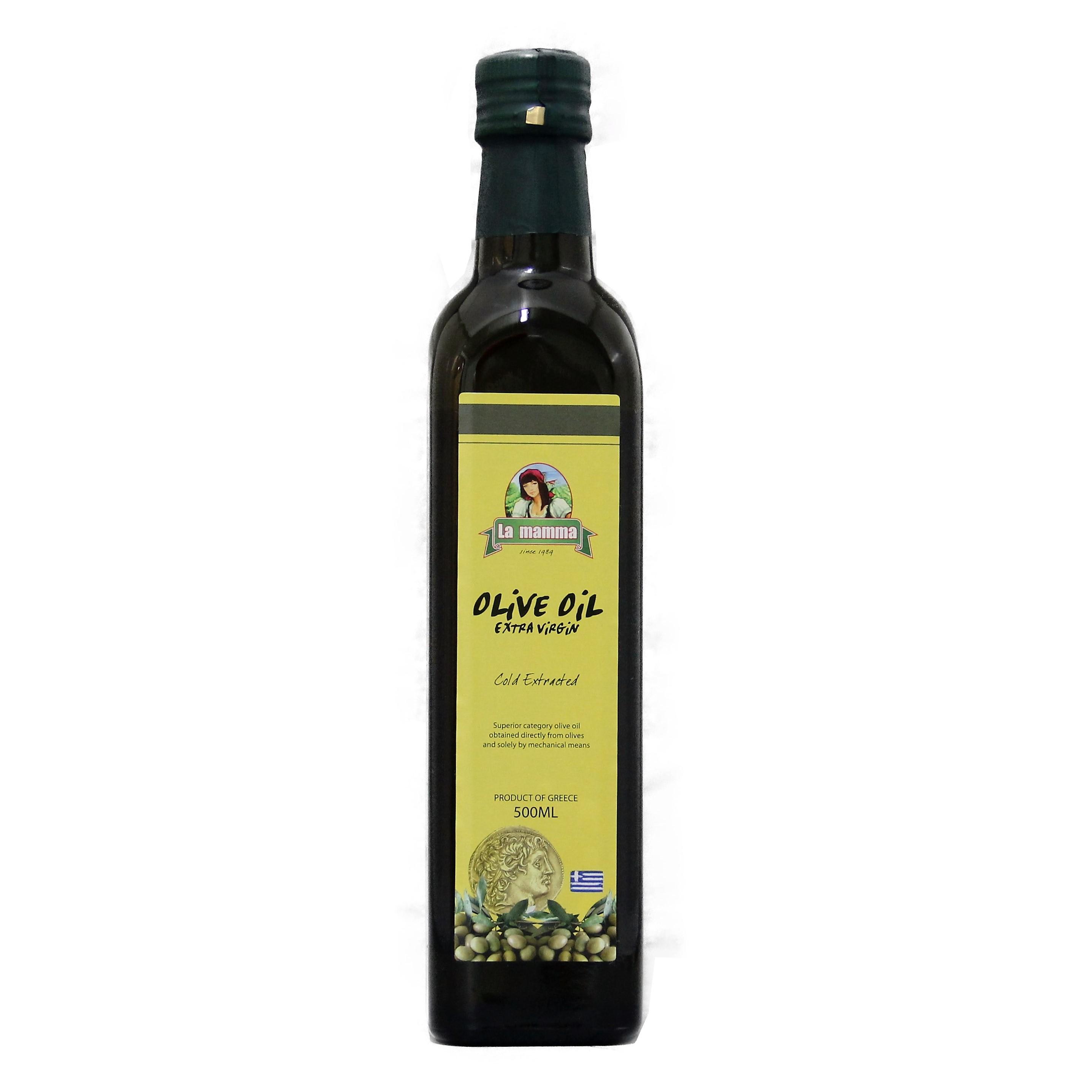 658 olive oil ev 500ml