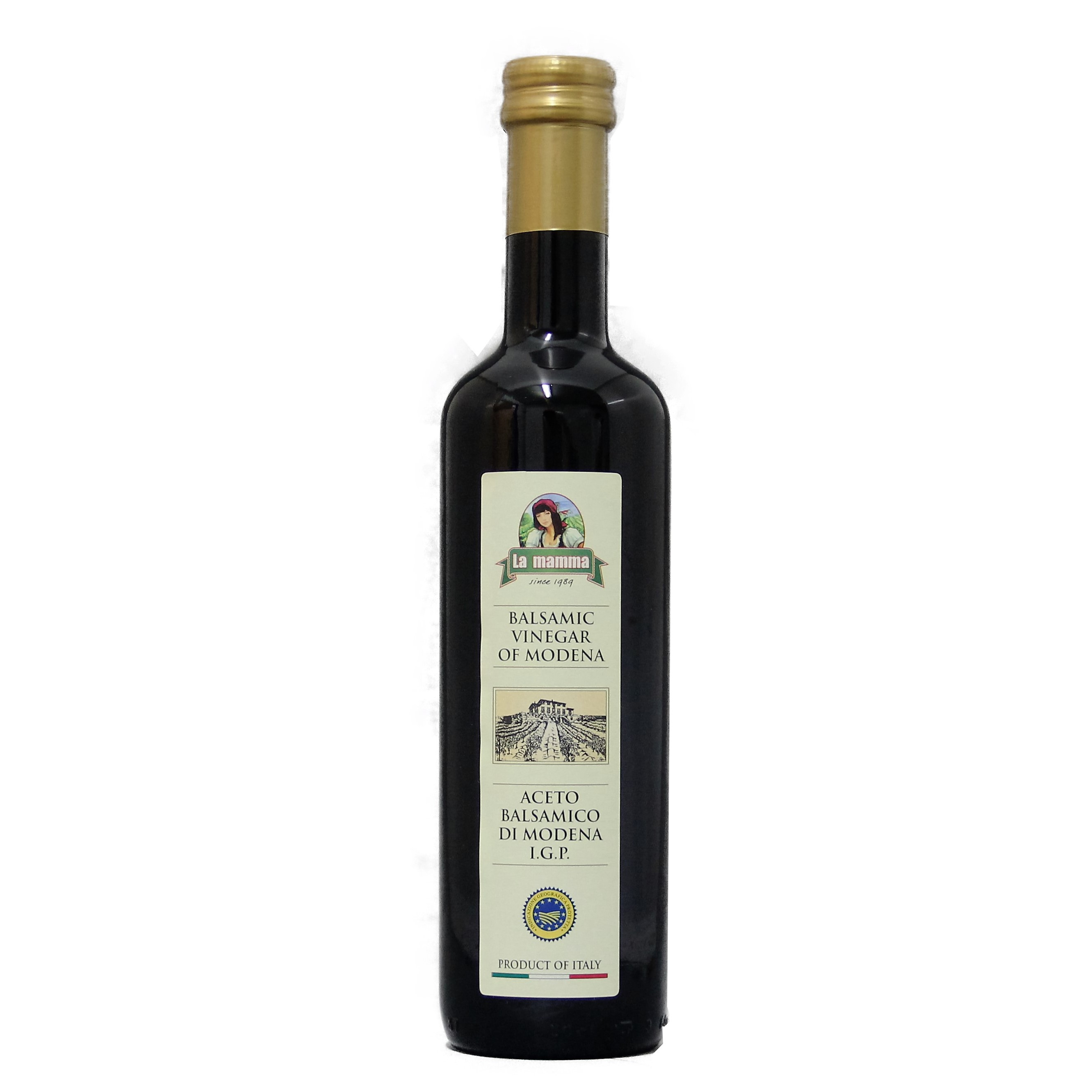 729 balsamic vinger 500ml