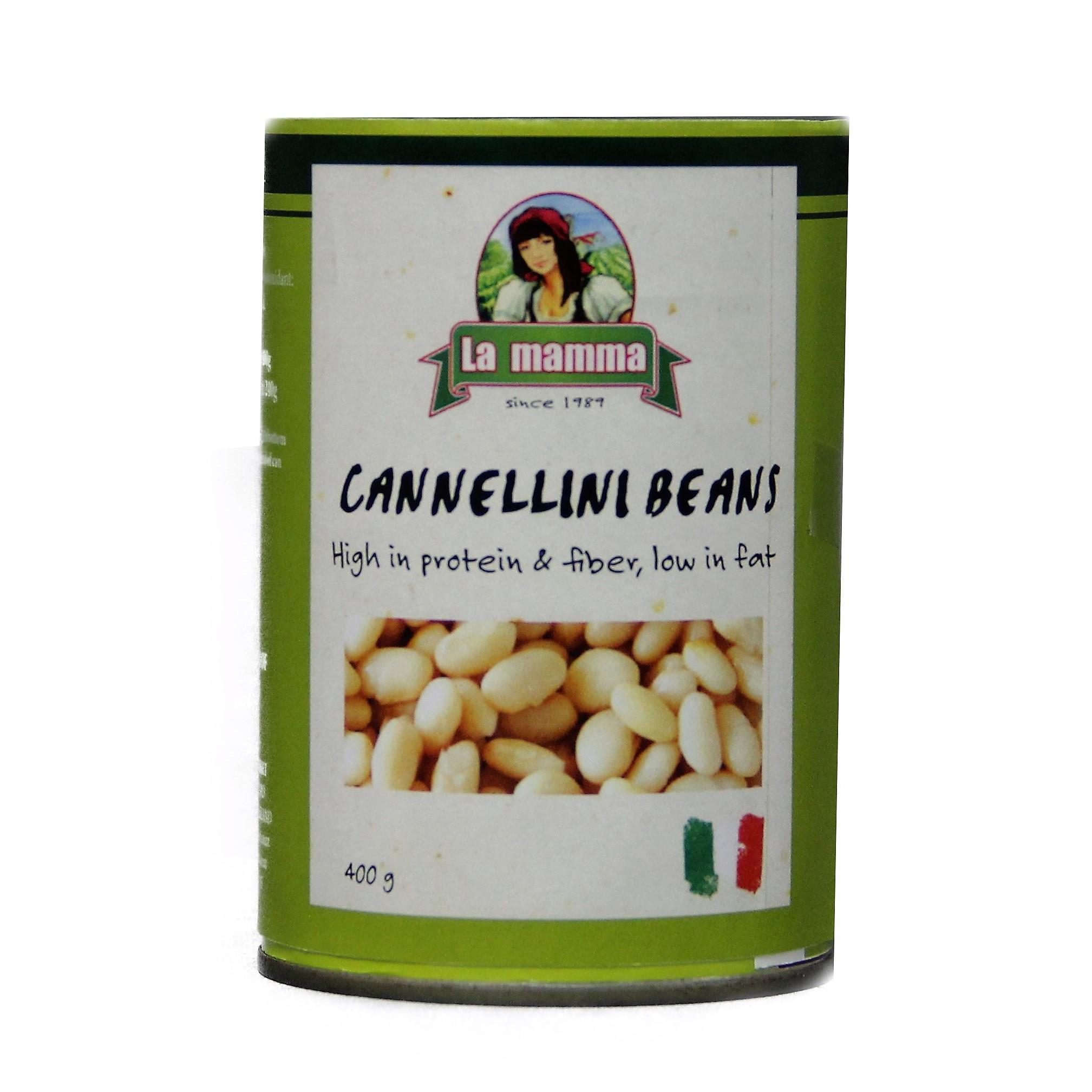 839 white beans 400g