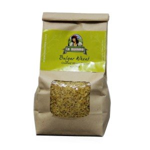 988 bulgar wheat 500g