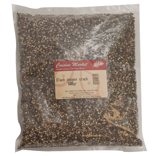Pag10_1660 BlackPepperCracked 500g