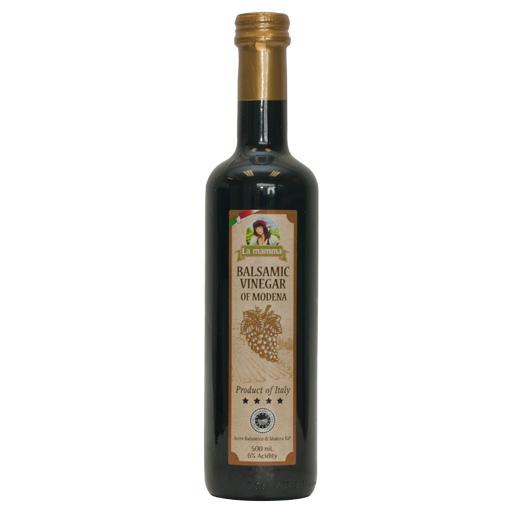 Balsamic Vinegar 500ml (729)