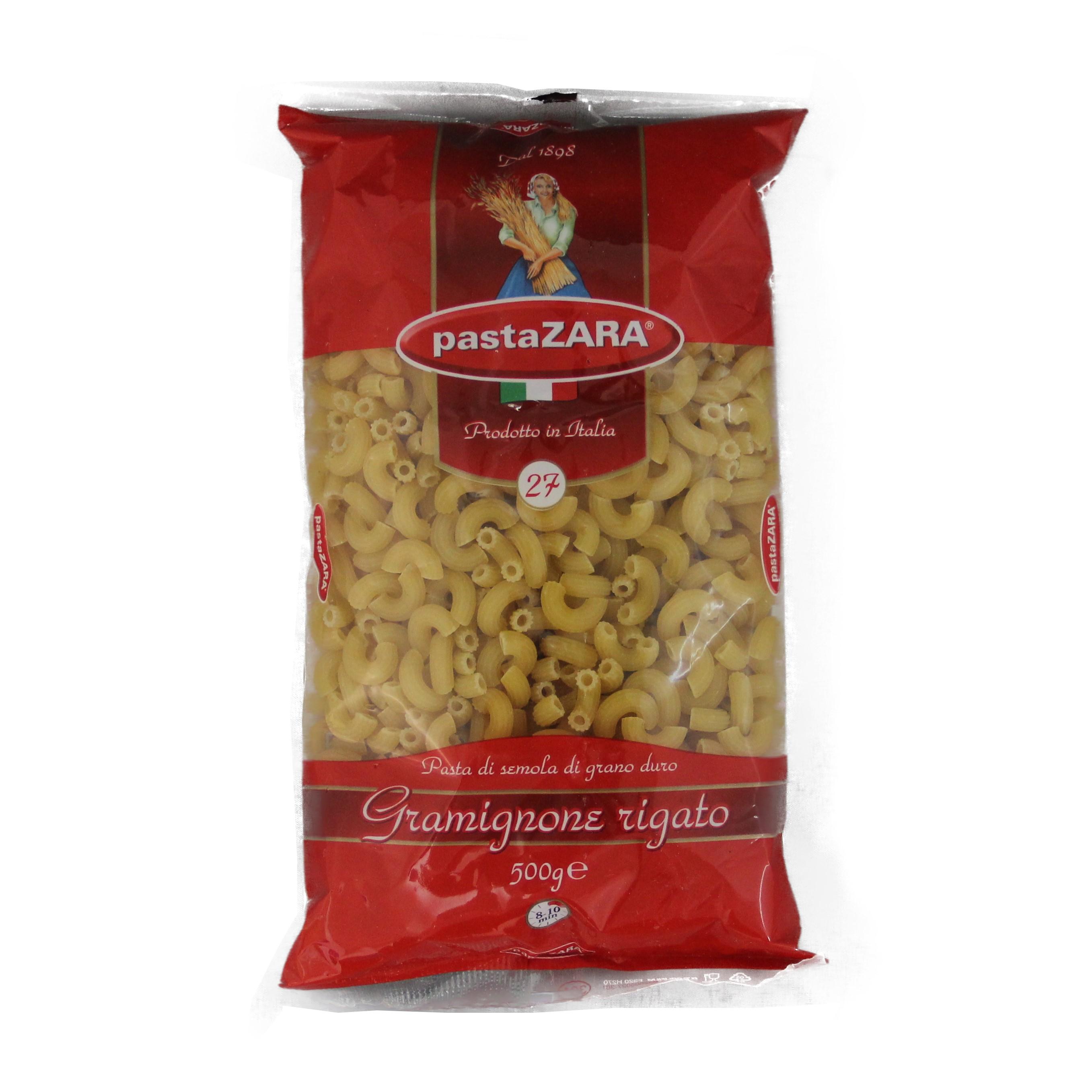 1214 Zara Macaroni