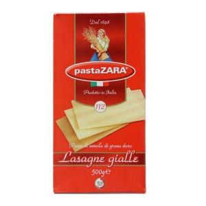 125 Zara lasagna